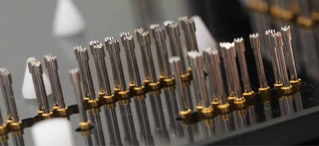 電子部品試験装置